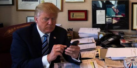 Is Trump's Twitter Activity Presidential?