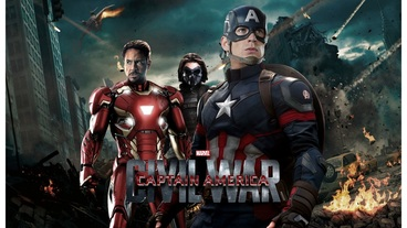 Captain America: Civil War Shows MCU Is Becoming Stale