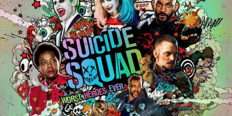 Characters Outweigh the Flaws in Suicide Squad