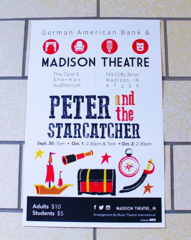 A Look into This Year's Madison Theatre Program