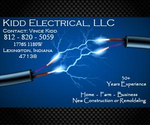 Kidd Electrical