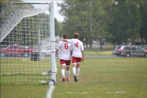 A Hopeful Soccer Squad