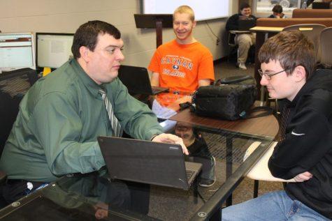 Dr. Bolinger, Lawhead Address E-Learning Days
