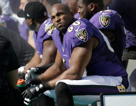 Drew and Case Debate: Medical Marijuana vs. Pain Pills in the NFL