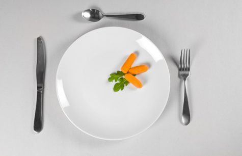 Obsession with Diet Could Be Obscure Mental Disorder