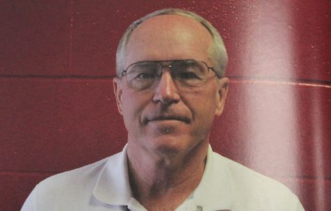 Boys Golf Coach, Wilcox, Resigns