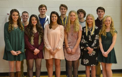 The Homecoming Court and the History of Homecoming