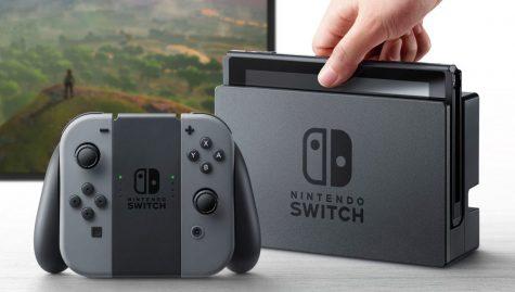 Nintendo Switch: A Breath of Fresh Air or a Last Gasp?