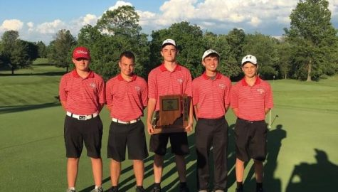 2017 Boys Golf Preview