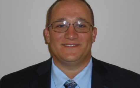An Introduction to Incoming MCHS Principal Michael Gasaway