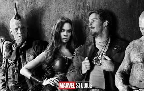 Guardians of the Galaxy Vol. 2 Delivers the Same Old Stuff (and it's Great)