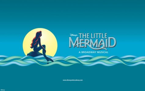 MCHS Auditions For The Little Mermaid