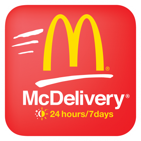 McDonald's Delivery? New App Makes It a Possibility