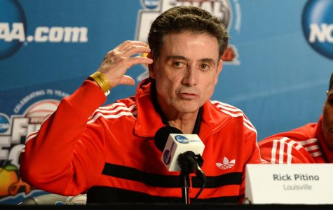 University of Louisville Basketball is Embroiled in another Scandal
