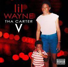Where is Tha Carter V?