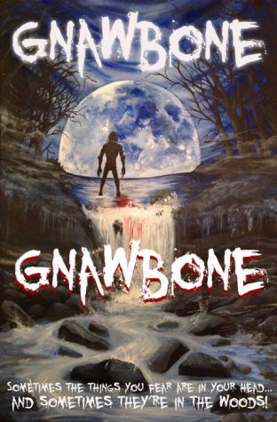 B-Movie Review: Gnawbone is a Local Film Full of Fun, Nostalgic Horror