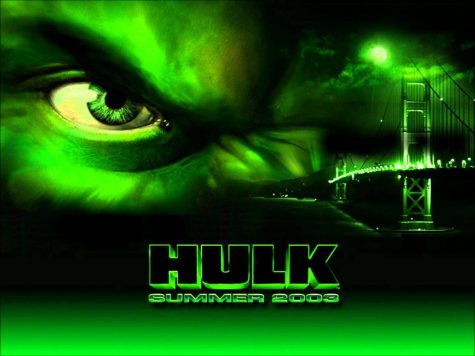Nostalgia Review: Hulk 2003