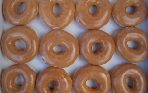 Donuts Bring Christians, Including Non-Athletes, Together in FCA