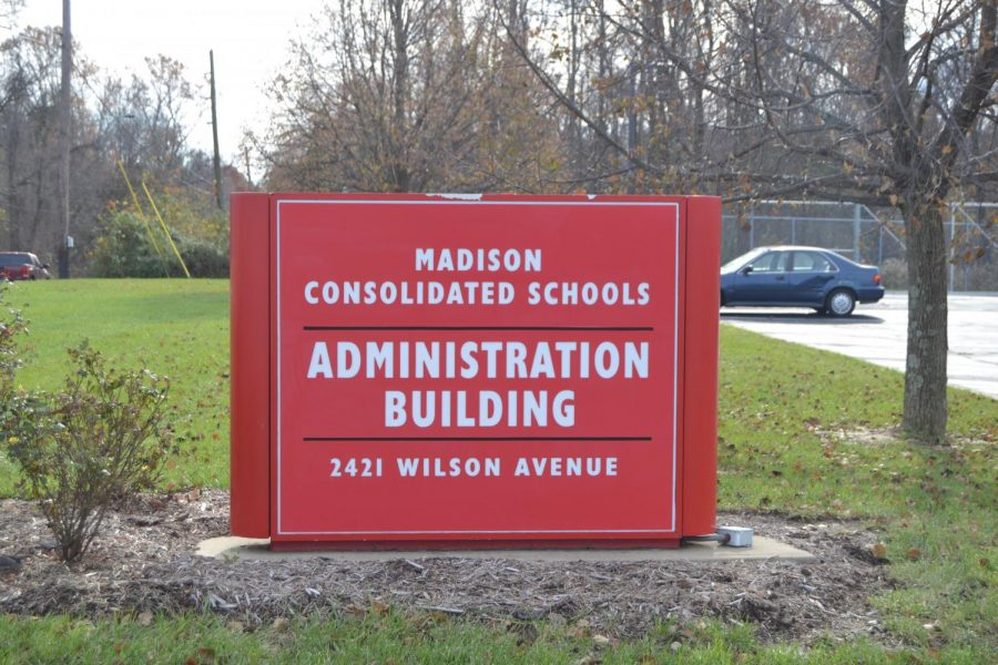 MCHS Seniors are Worried about Lack of Representation at Board Meetings