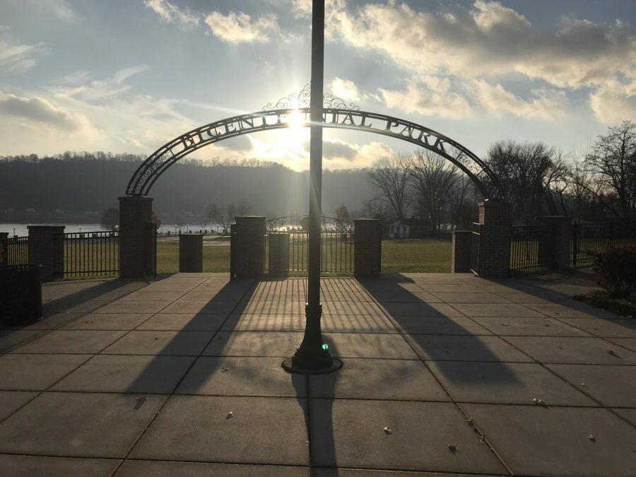 Bicentennial Park