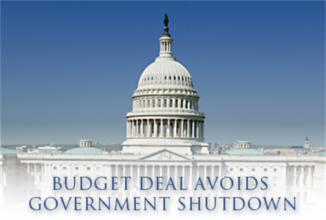 Government Shutdown Causes Turmoil inside and outside of Washington D.C.