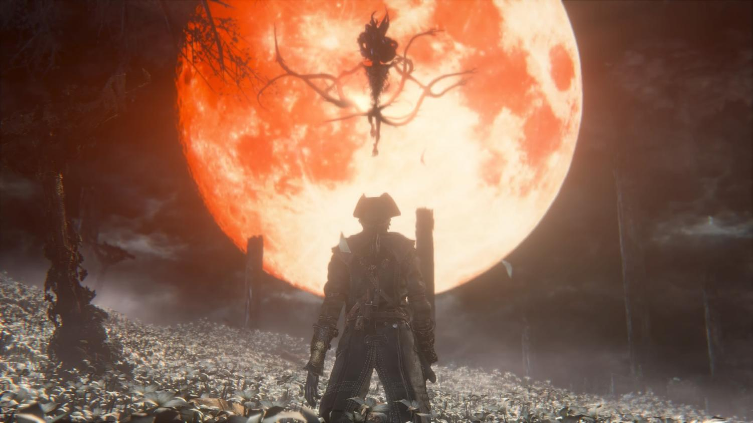 Via bloodborne.wikia.com