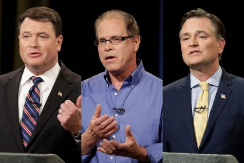 Indiana Senate Race: Every Challenger Had Warts; Incumbent Still not Safe