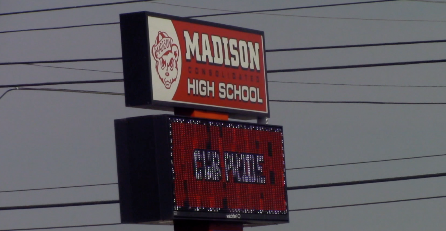 Are Madison Schools in a Vaping Crisis?