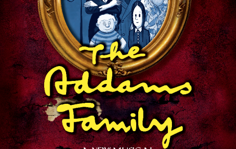 MCHS' 'The Addams Family: a New Musical Comedy' Preview