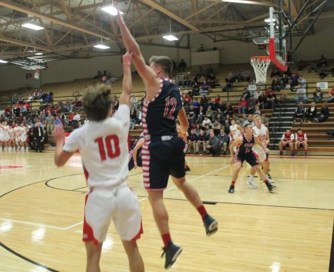Bowyer Excited about the Future; Boys Basketball Team Returns a Wealth of Experience as Cubs Prepare for Turkey Shootout
