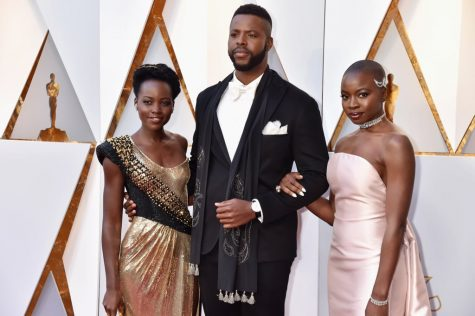 Was 'Black Panther' Oscar Worthy? Here's What MCHS Had to Say