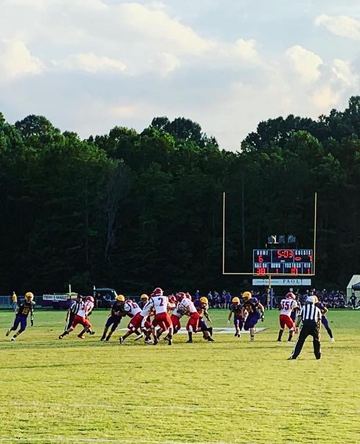 MCHS To Kick off Its Home Season Tonight with New Coach and New Attitude