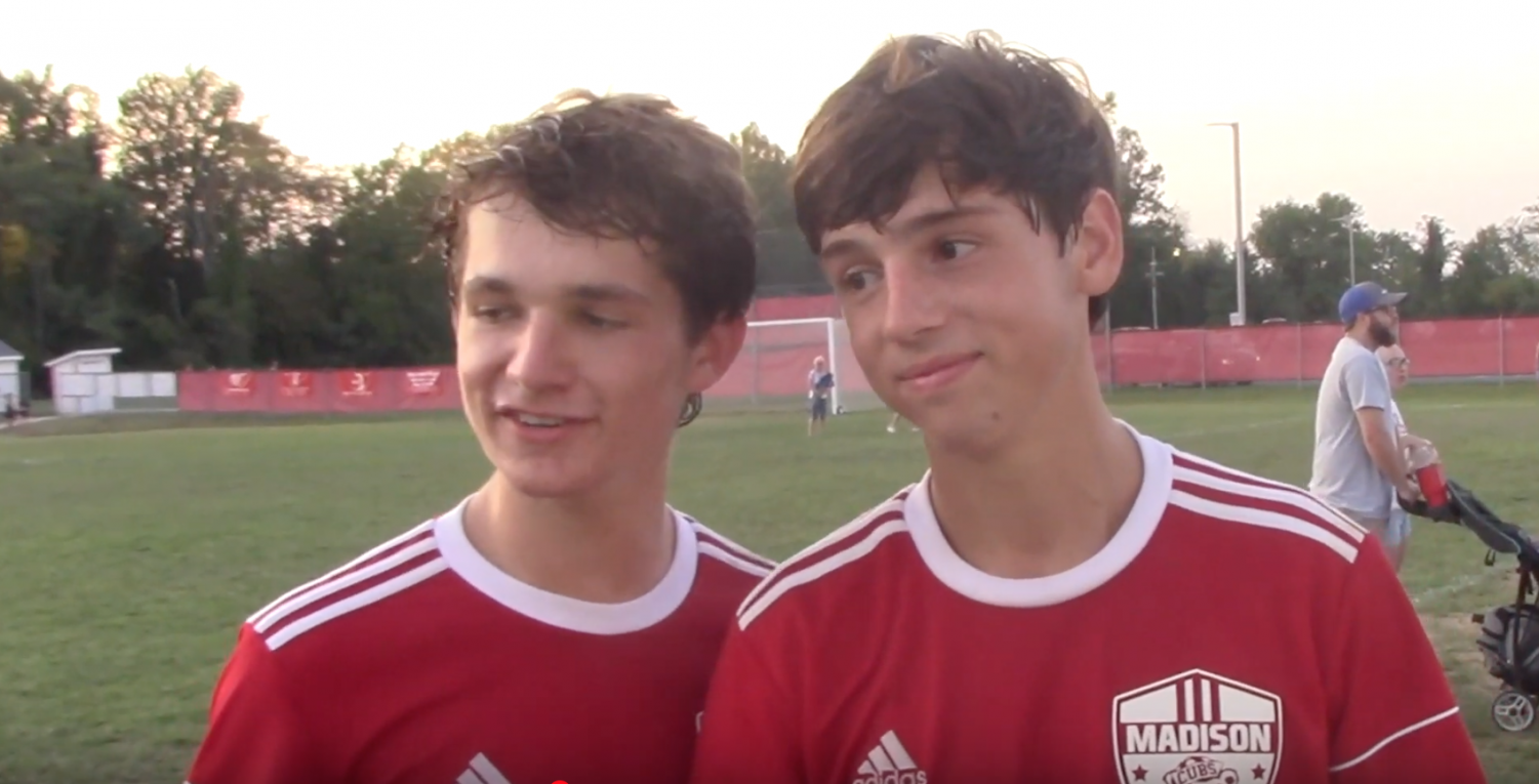 MCHS Soccer Prevails over South Dearborn; Cubs Talk about the Season
