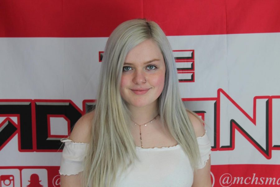 Madison Ginn