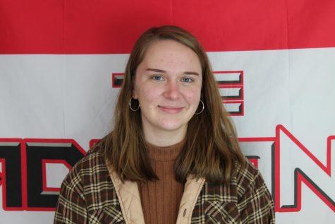 Photo of Hannah Uhl