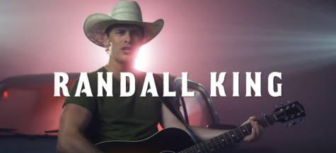 Move over George Strait; Make Room for Randall King