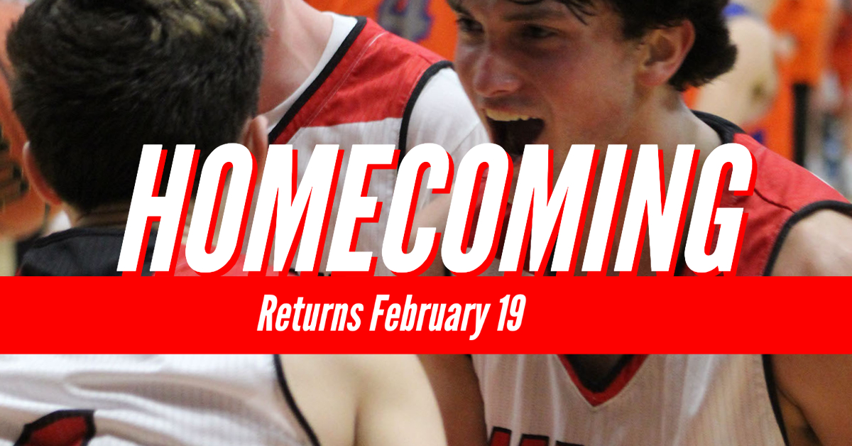 Winter Homecoming Is Back on! Here Are the Details and the Nominees
