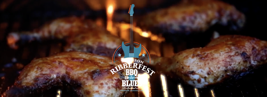 Madisonian Reporter Experiences Ribberfest First Hand